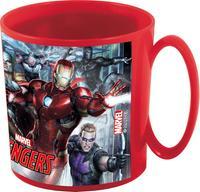 Plastový hrnček Avengers 350ml