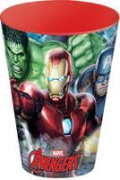 Plastový téglik Avengers 430ml