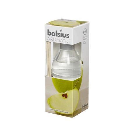 Osviežovač vzduchu Bolsius, jablko, objem 45 ...