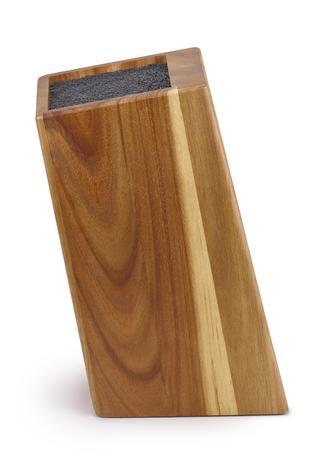 Drevený blok na nože BEKA Nomad