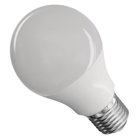 EMOS ŽIAROVKA LED CLS A60 9W 806LM E27 WW