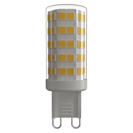 ŽIAROVKA LED CLS JC A++ 4,5W G9 WW