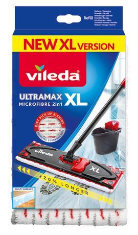 vileda Vileda Ultramax XL náhrada Microfibre 2v1