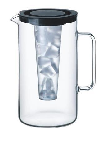 Simax Sklenený džbán s chladiacou vložkou SIMAX 2l