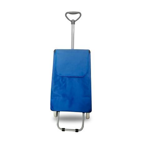 Nákupná taška na kolieskach TORO 42l s telesk...