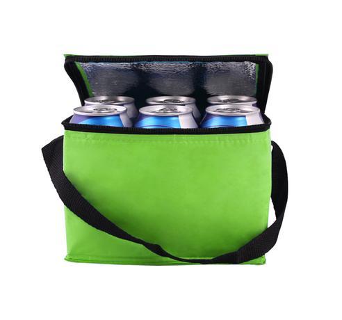 Chladiaca taška na zips assort