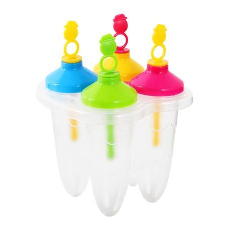 TORO Plastové tvorítko na zmrzlinu TORO 4x76ml