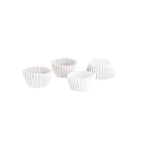 TORO Papierové formičky na mini muffiny TORO 200ks