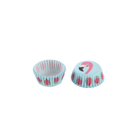 TORO Papierové formičky na mini muffiny TORO 100ks