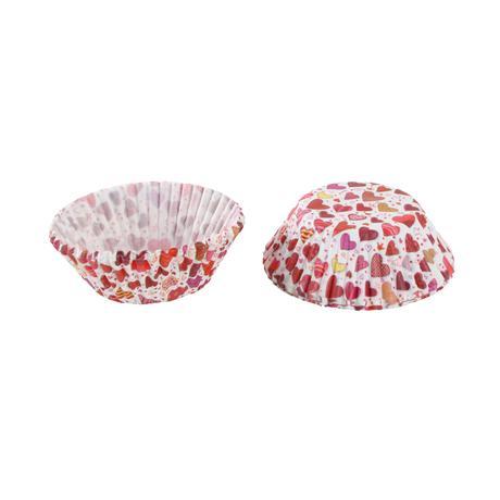 TORO Papierové formičky na muffiny TORO 60ks