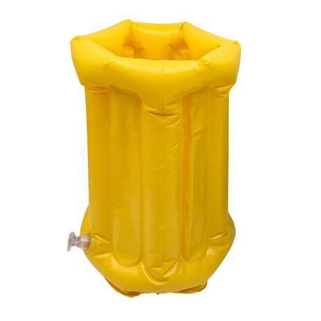 Nafukovacia chladiaca taška TORO 30cm MIX far...