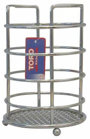TORO Drôtený stojan na príbory TORO