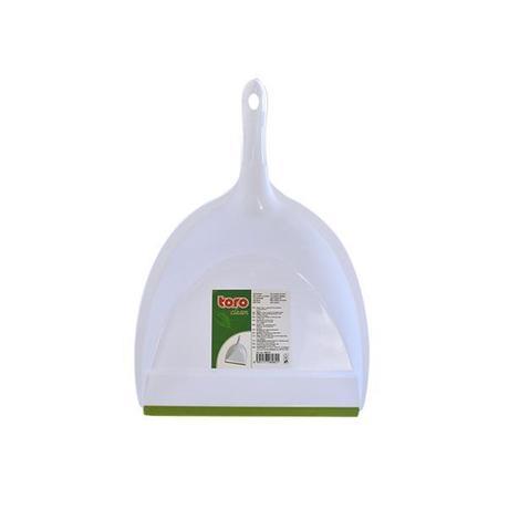 Lopatka TORO biela / zelená