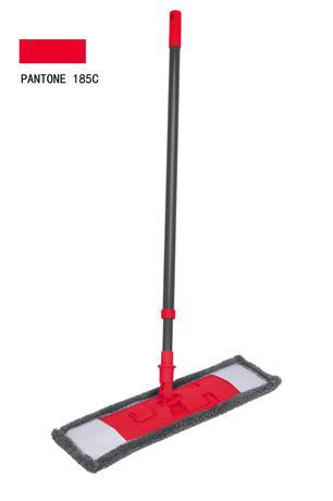 TORO Mop na podlahu s násadou TORO šedá