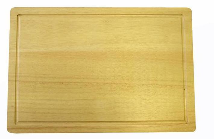 Drevená krájacia doska TORO 18x25cm