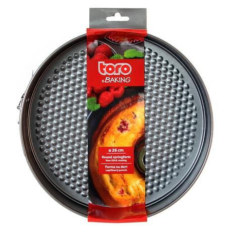 TORO Rozkladacia forma na tortu TORO 26cm