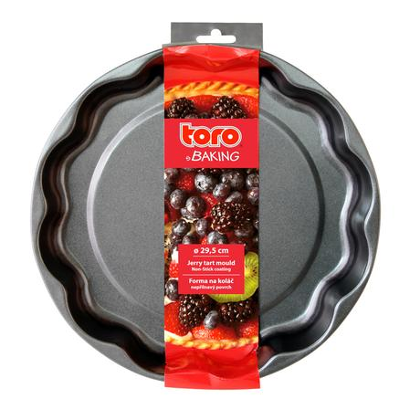 TORO Forma na koláč TORO 29,5cm