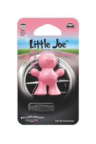 Osviežovač vzduchu do auta LITTLE JOE strawbe...