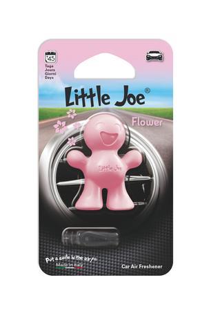 LITTLE JOE Osviežovač vzduchu do auta LITTLE JOE flower