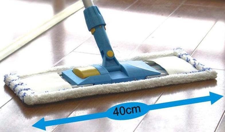 TORO Náhradná handra na mop TORO 40cm