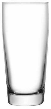 Passabahce Poháre na pivo Cadera, 0,3 l