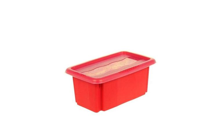 Box úložný Stack & amp Go s vekom 7 l, červen...