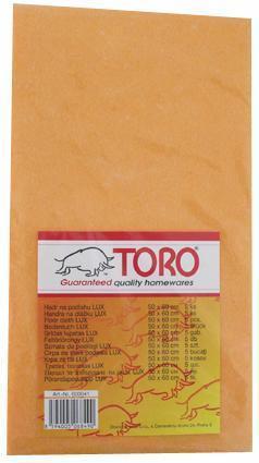 """TORO Handra na podlahu """"Lux"""", 5 ks"""