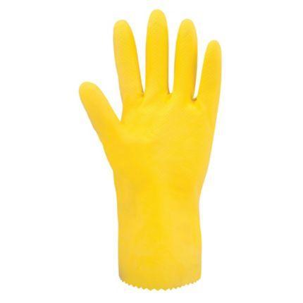 TORO Latexové rukavice TORO veľkosť M
