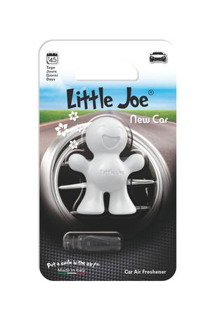 LITTLE JOE Osviežovač vzduchu do auta LITTLE JOE New car