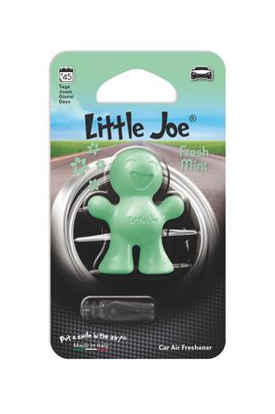 LITTLE JOE Osviežovač vzduchu do auta LITTLE JOE Fresh mint