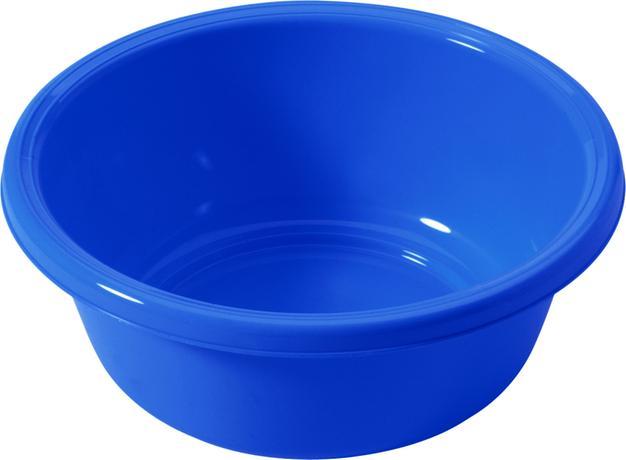 Tontarelli Plastové umývadlo TONTARELLI 6l modré