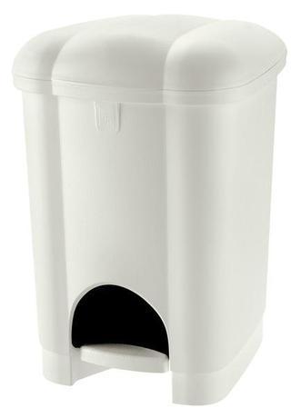 Plastový nášlapný kôš na odpadky TONTARELLI C...