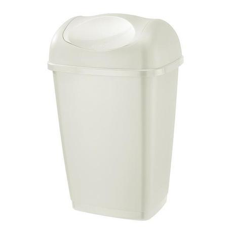 Tontarelli Plastový kôš na odpadky TONTARELLI Grace 25l