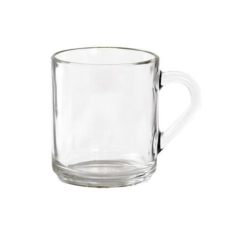Hrnček sklenený Bormioli, 350 ml