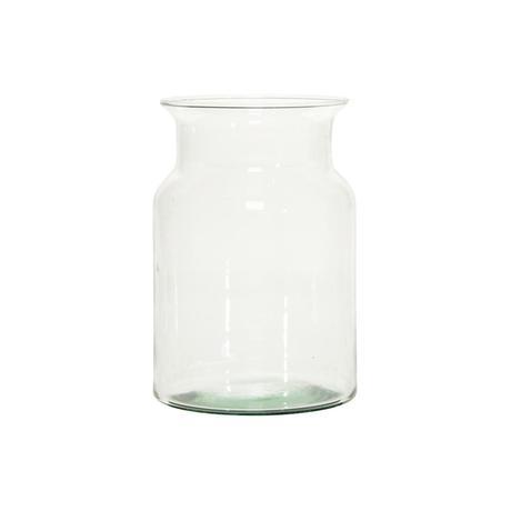 Sklenená váza BOSE 25,5cm
