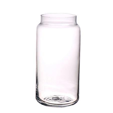 Sklenená váza ALIDA 20cm