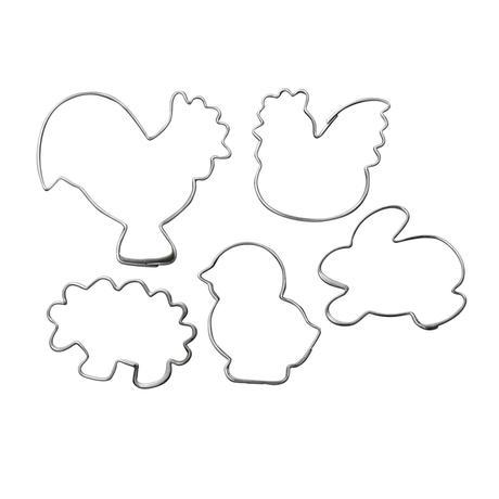 Felcman Sada formičiek - veľkonočné, 5 ks