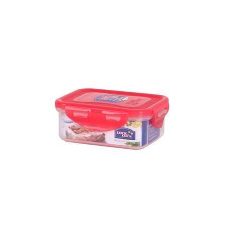 LOCK&LOCK Dóza na potraviny 350 ml, ružová