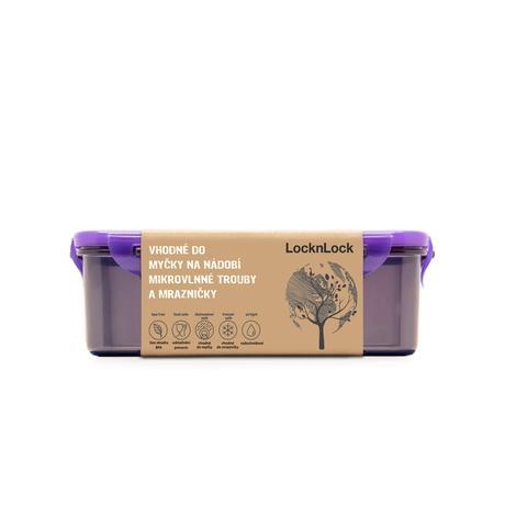 LOCKNLOCK Dóza na potraviny LOCK Eco 550ml