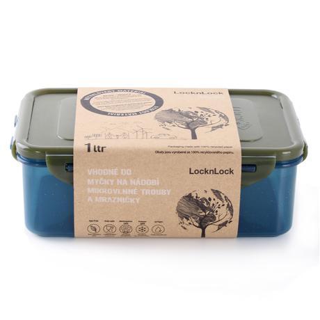 LOCKNLOCK Dóza na potraviny LOCK Eco 1000ml