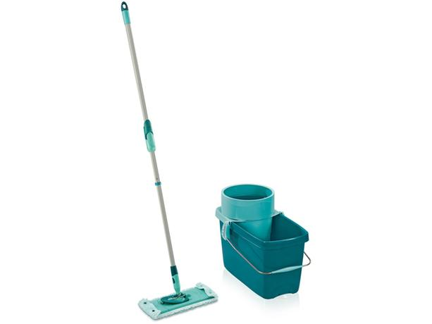 LEIFHEIT Set mop LEIFHEIT Clean Twist M Extra Soft
