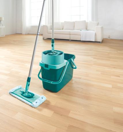 Set mop LEIFHEIT Clean Twist Systém XL Extra ...