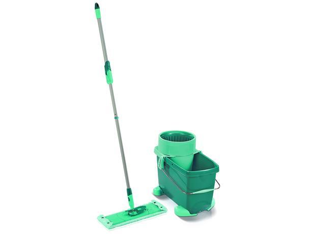 LEIFHEIT Set mop LEIFHEIT Clean Twist XL Extra Soft s vozíkom - doprava zdarma