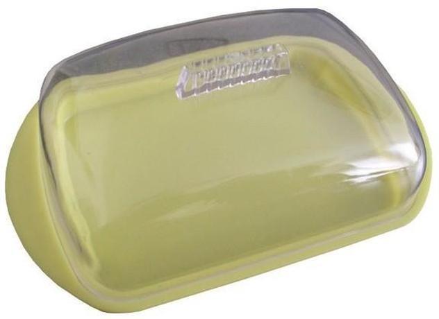 Plastová dóza na maslo