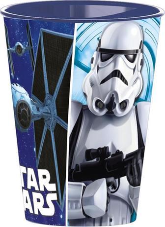 Disney Plastový téglik Star Wars 260ml