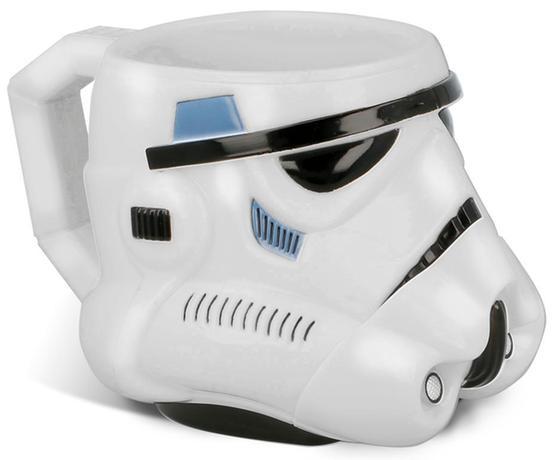 Plastový hrnček 3D Star Wars 315ml